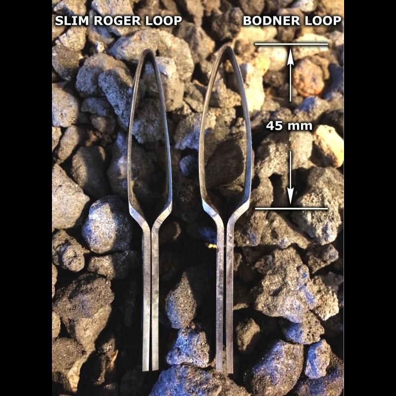 EBONY HANDLE KNIVES